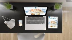 בניית אתרים לעסקים קטנים