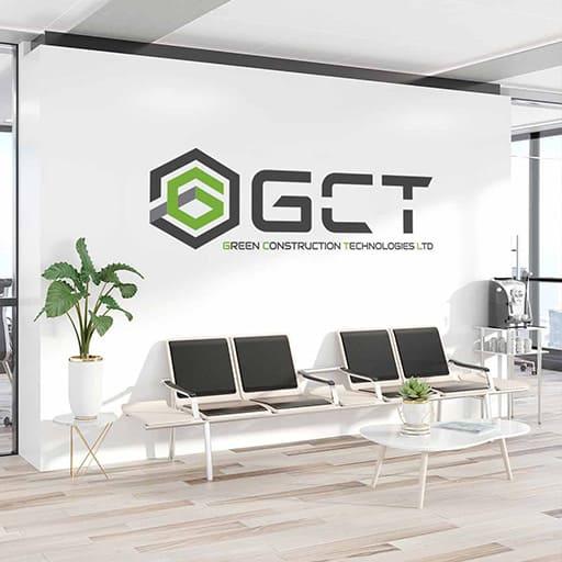 gct מיתוג ועיצוב